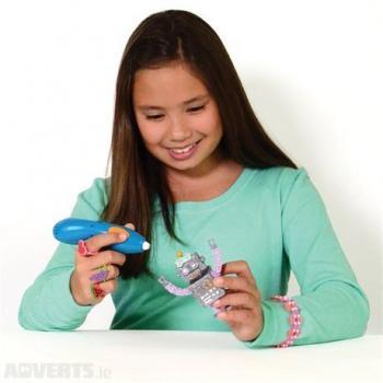 Детская 3D ручка
