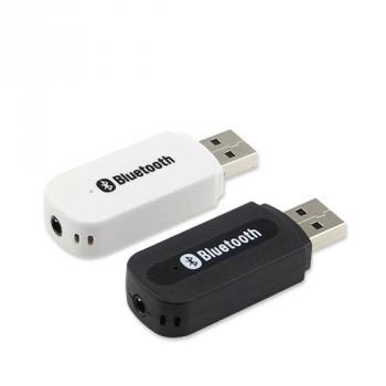 Беспроводной Bluetooth аудио приемник с AUX выходом