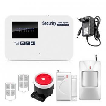 GSM сигнализация ZC-GSM11