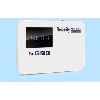 GSM сигнализация ZC-GSM11 с управлением через приложение Android/IOS