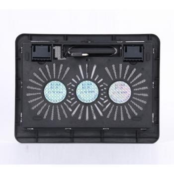 Охлаждающая подставка для ноутбука Deepcool N19