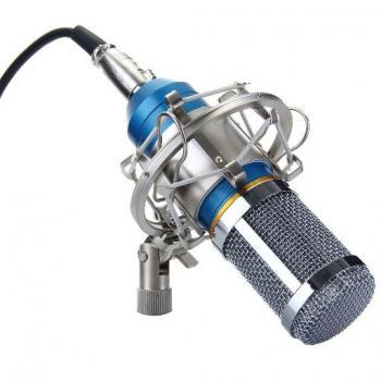 Конденсаторный микрофон BM-800 студийный