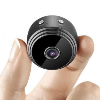 Мини WiFi Full HD камера A9