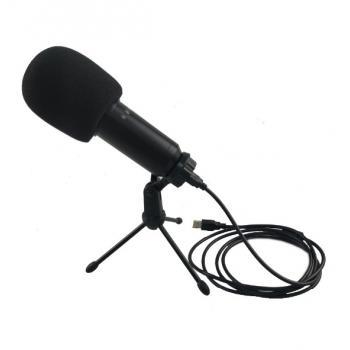 Конденсаторный USB микрофон BM-750