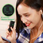 Портативное устройство для смены голоса
