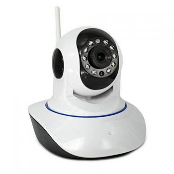 Wi-Fi камера  для видеонаблюдения 1080p (Просмотр с телефона)