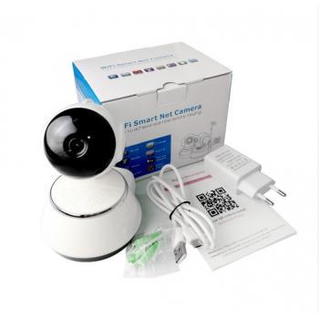 Wi-Fi камера видеонаблюдения 720P