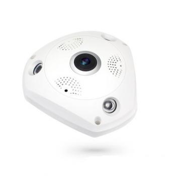 Панорамная WiFi камера для видеонаблюдения