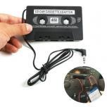 Кассетный AUX адаптер для автомагнитолы