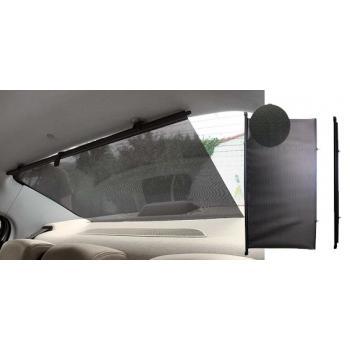 Солнцезащитнгая выдвижная шторка для  автомобиля