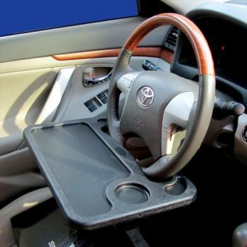 Автомобильный столик на руль
