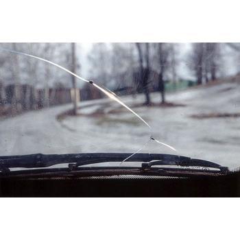 Набор для ремонта сколов и трещин лобового стекла