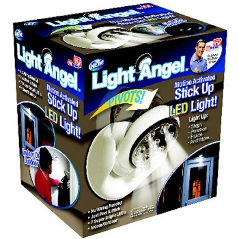 Беспроводный светильник Light Angel Светящийся ангел