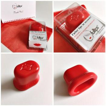 Увеличитель губ - Fullips (плампер для губ - Фуллипс)