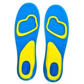 Гелевые стельки для обуви Scholl Gel Activ