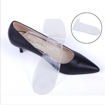 Стельки Scholl Gel Activ для обуви на плоской подошве