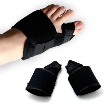 Усиленный вальгусный бандаж для большого пальца