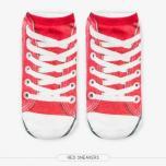 3D носки (прикольные носки с 3D рисунком)