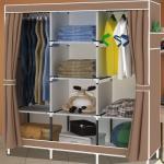 Складной комнатный гардероб 170см*45см*130см