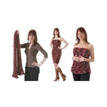 Чудо - Шарф (Магический шарф)