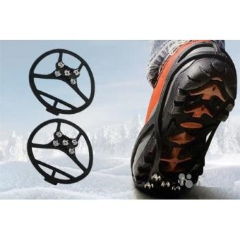 Ледоступы, ледоходы для обуви против скольжения