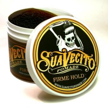 SuaVecito Firm Hold Pomade - помада для укладки волос