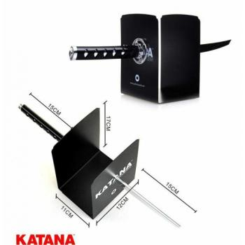 Подставка для книг Катана
