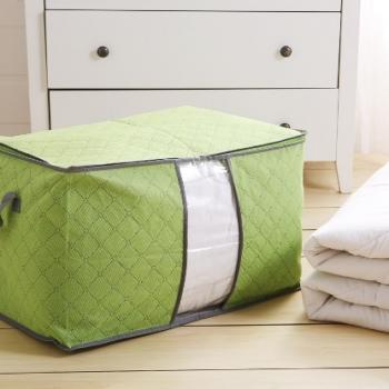 Кофр, мягкая коробка для хранения одежды и вещей