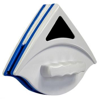 Магнитная щетка для окон, для мытья с двух сторон (стекло 7-15 мм)