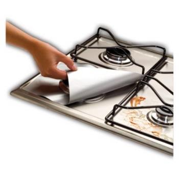 Накладки для защиты для газовой плиты