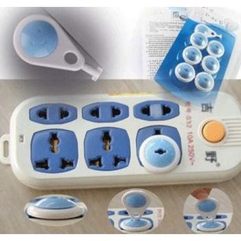 Заглушки для электрических розеток для безопастности детей