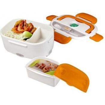 Ланч бокс с подогревом - Электрический контейнер для еды