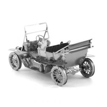 Металлический 3D пазл – конструктор Форд модель 1908