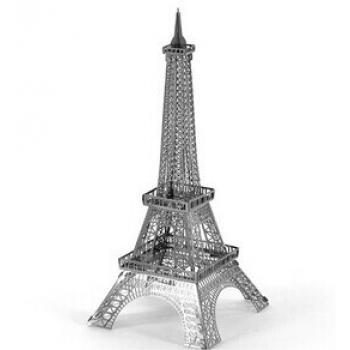 3D конструктор-головоломка Эйфелева башня