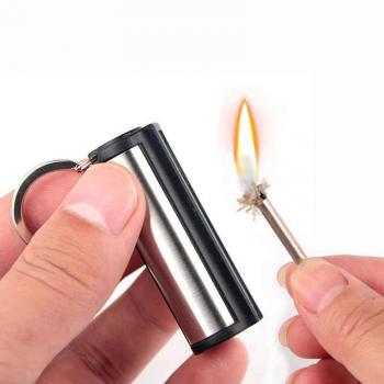 Вечная спичка - бензиновая зажигалка