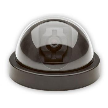 Имитация камеры видеонаблюдения, камера купольная