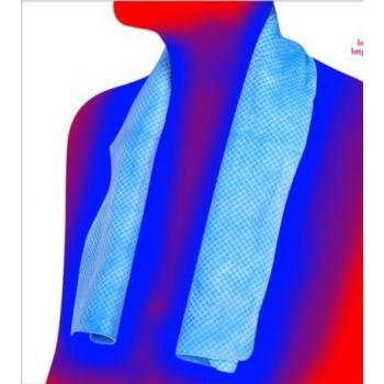 Охлаждающее полотенце Ice Towel