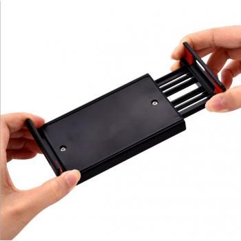 Универсальный гибкий штатив для планшета/смартфона