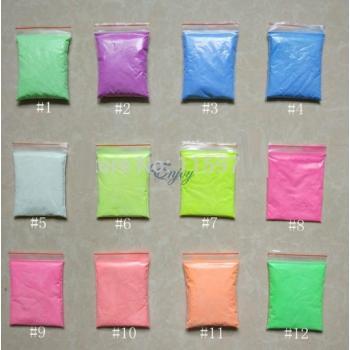 Люминесцентный порошок 10 гр - Люминофор