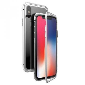 Стеклянный магнитный чехол для iPhone 6/6s, 7/8, 7/8plus