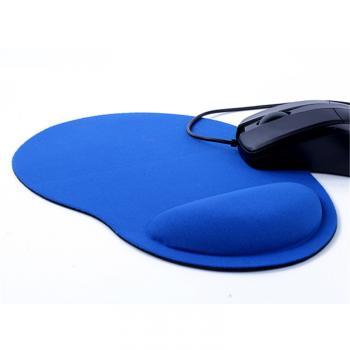 Коврик для компьютерной мыши с подушкой под запястье
