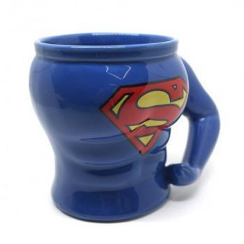 Кружка Супермен