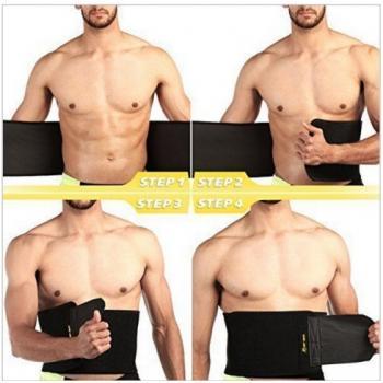 Пояс для похудения Hbt Gear Waist Trimmer