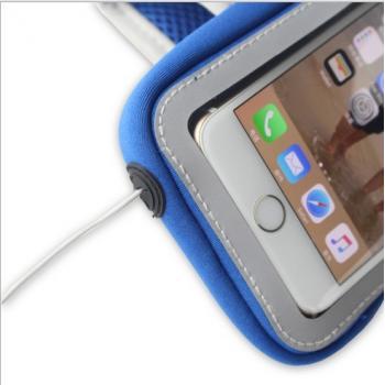 Спортивная сумка на руку для телефона