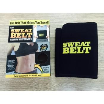 Sweet Sweat - Пояс для сжигания жира