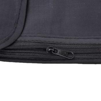 Туристическая сумка для документов и денег на шею под одежду
