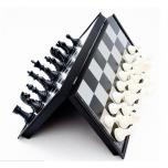 Компактные магнитные шахматы
