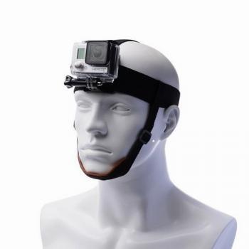 Ремень крепление на голову для экшн камеры