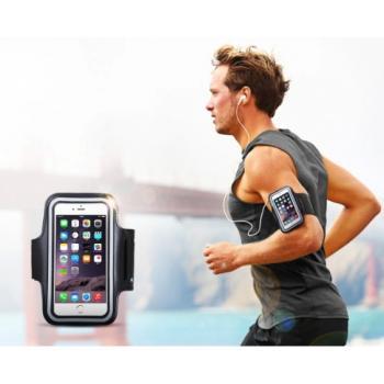 Cпортивный чехол на руку для бега для iPhone
