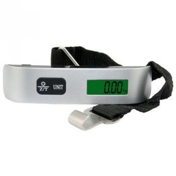 Дорожные весы для багажа